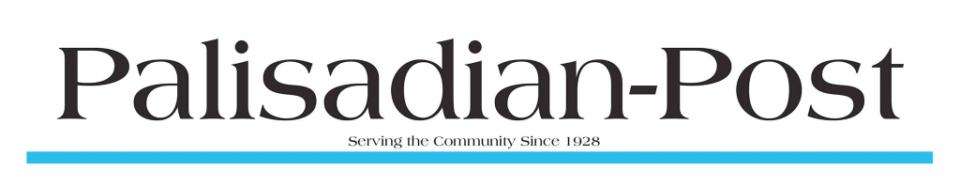 Palisadian-Post logo