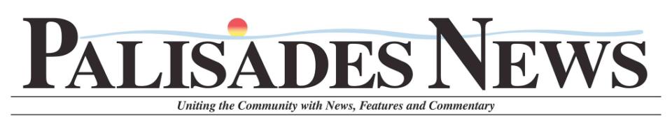 Palisades News logo